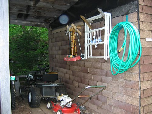 Shed Project-3