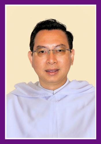 Thiệp tang cha Giuse Đỗ Văn Chung, OP.