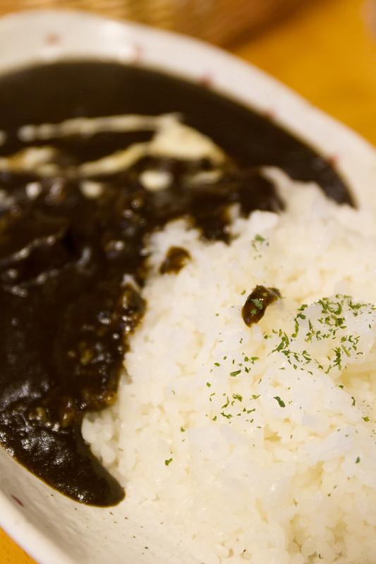 Nagahama 12 - Ohmi Gyu Curry