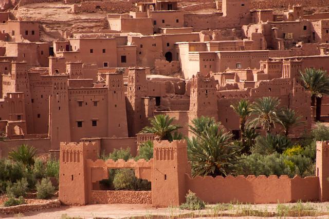 Las maravillas del desierto del Sahara 10115686606_31af8511f0_z