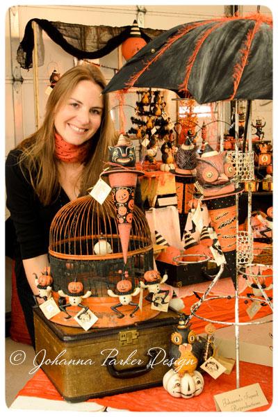 Johanna-Parker-Halloween-Artist