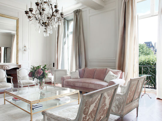 things that inspire french style tall mirrors and