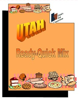 Utah Ready Quick Mix Cover