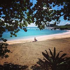 #hamoa #hawaii #holoholo #wishyouwerehere #maui #beachday
