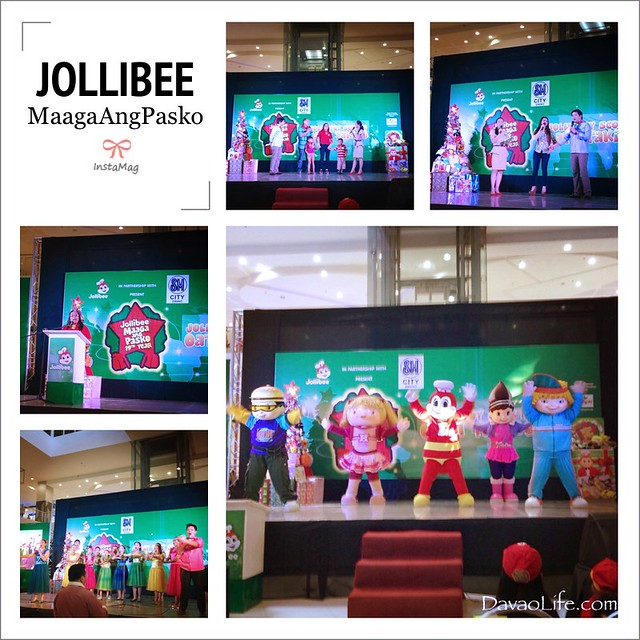 Jollibee Celebrates A Global Pinoy Christmas With It's Maaga ang Pasko 19th Year