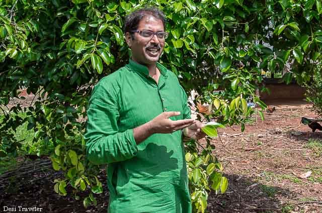 Ram Gopal aahaar kuteer