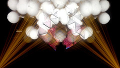 ASCENSION by WILLPOWER STUDIOS (WILLIAM ISMAEL) + Carrie Mae Rose