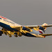 British Airways Boeing 747-400 G-BNLF by LHR Local