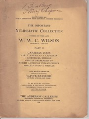 Chapman Bid Book WWC Wilson Sale Part 2
