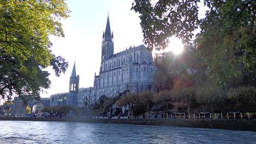 Lourdes Miracle Holy Lourdes Water And Catholic Faith