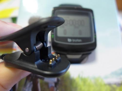 Bryton GPS 手錶
