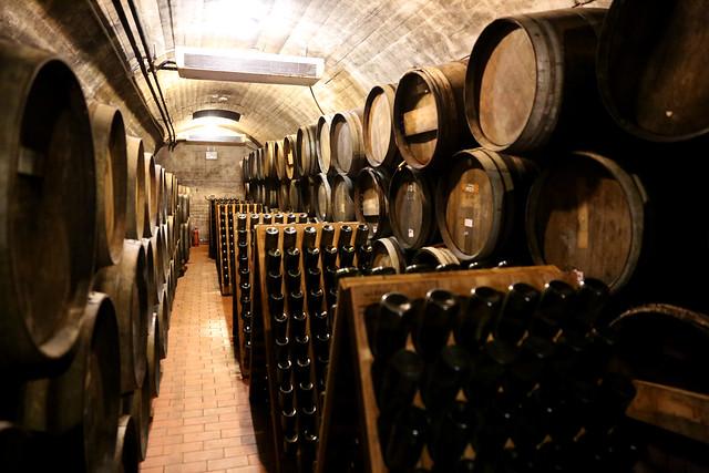 Santorini Wineries Where to Go
