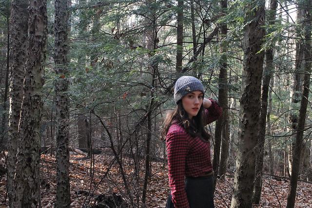 woodsgirl.
