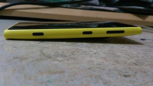 [評測]Nokia Lumia 1020 – 配有強勁拍攝功能的智能手機 1