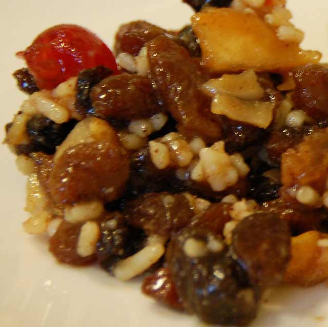 Easy to make Mincemeat Recipe