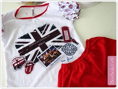 Tema : Made in England