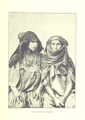 Image taken from page 29 of 'The Cave Dwellers of Southern Tunisia ... Translated from the Danish ... by L. A. E. B'