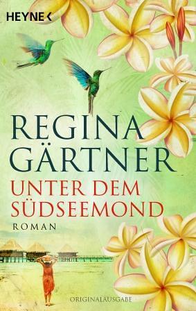 Cover Südseemond