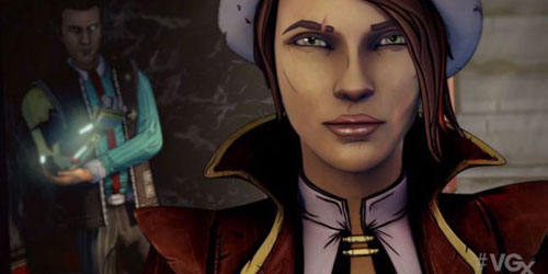 Tales from the Borderlands episode 2 out next week