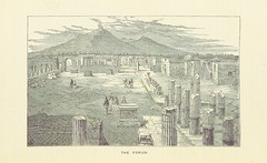 """British Library digitised image from page 81 of """"Rambles in Naples. An archæological and historical Guide ... Third edition, etc"""""""