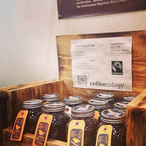 Coffeecology