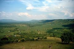 Uganda / Tansania