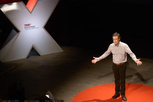 Acknowledging Partners, Sponsors, Volunteers   TEDxSanDiego 2013