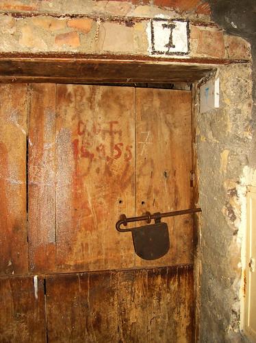 Cirigliano - Porta