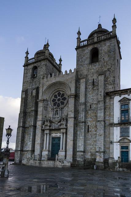 Catedral Da Se 4 - Porto