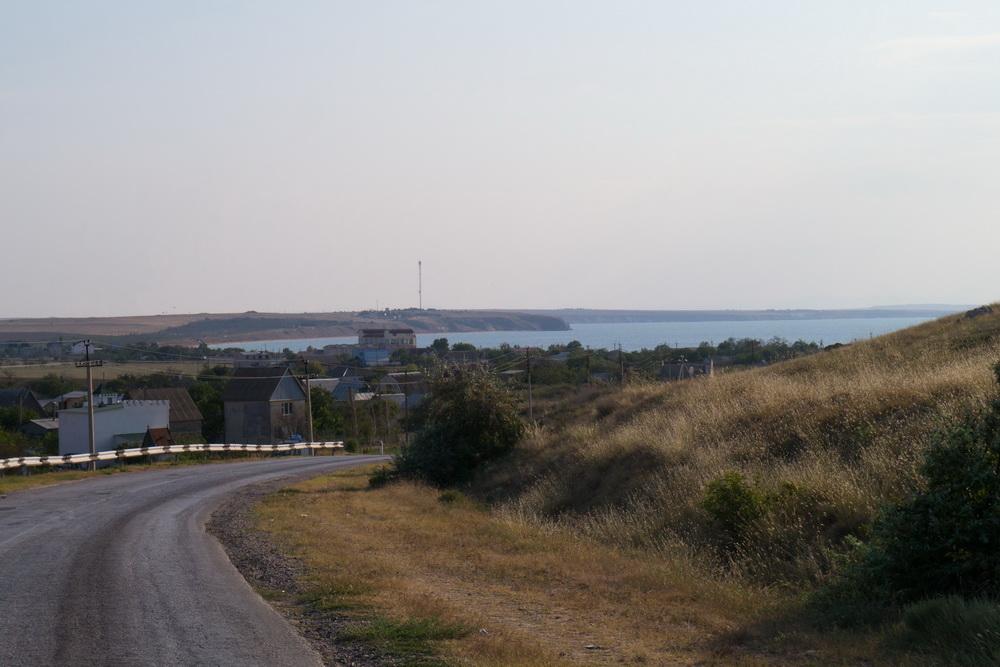 Берегом морів 5. Щолкіне