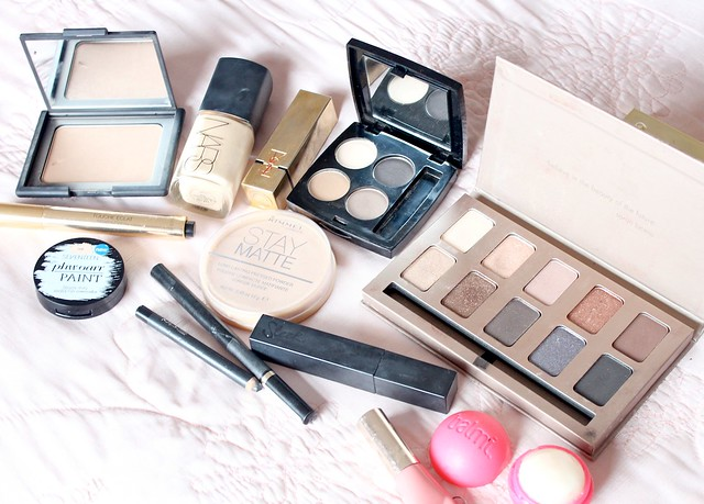 2013 Beauty Favourites