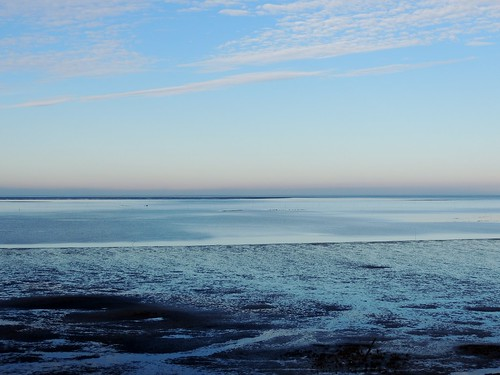 sky out washington flat mud tide january calm longbeach willapabay 2014 themonthlyscavengerhunt 0114sh7 sh7quiet