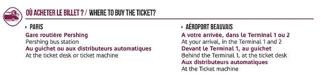 Traslado Aeroporto de Beauvais ao centro de Paris