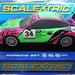 Scalextric 1/32 Scale Porsche 997 Slot Car by 460 Road Runner