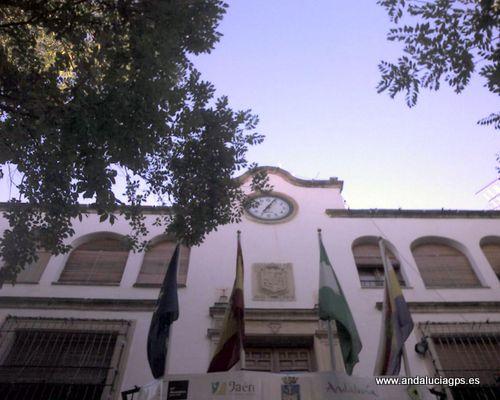 Ayuntamiento de Quesada en Jaén