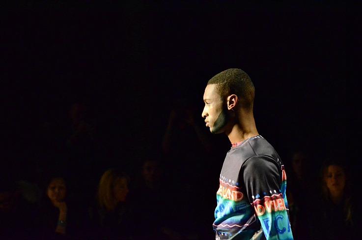 Franzel Amsterdam fashion week 2014