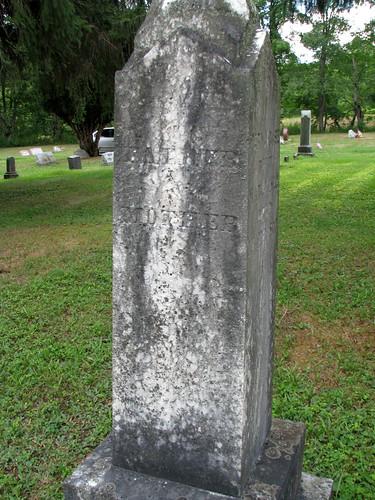 newyork cemetery case genealogy gravestone baldwin chemungcounty hickscemetery