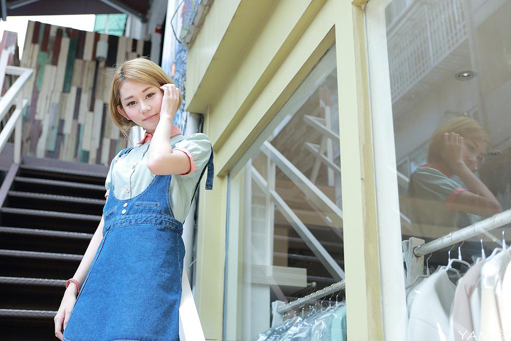 Grace◆朝の街をゆっくり歩いて