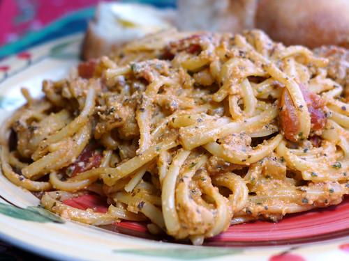 2014-02-16 - OSG Tomato-Basil Pasta - 0004 [flickr]
