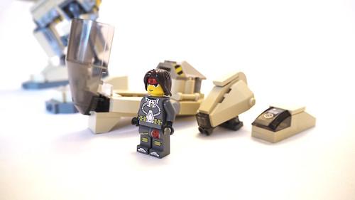 Pilot Block