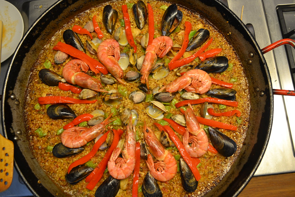 A Food Lovers Unedited View of Spain via LittleFerraroKitchen.com