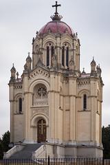 Panteón de la Condesa de la Vega del Pozo (Guadalajara)