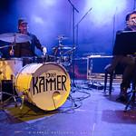 DIE KAMMER @ Gasometer Wien