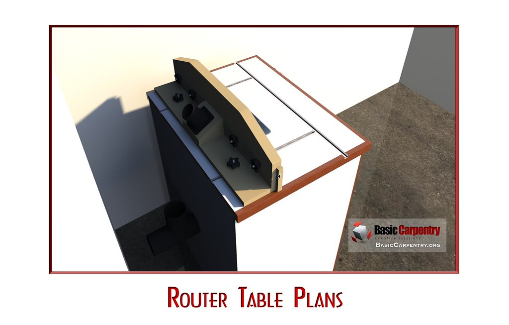 Custom router table plans free download router table plans 4 a greentooth Image collections