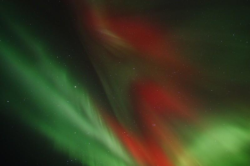 Shetland Aurora IMG_4055
