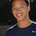 Men's Tennis Headshots 2013-2014