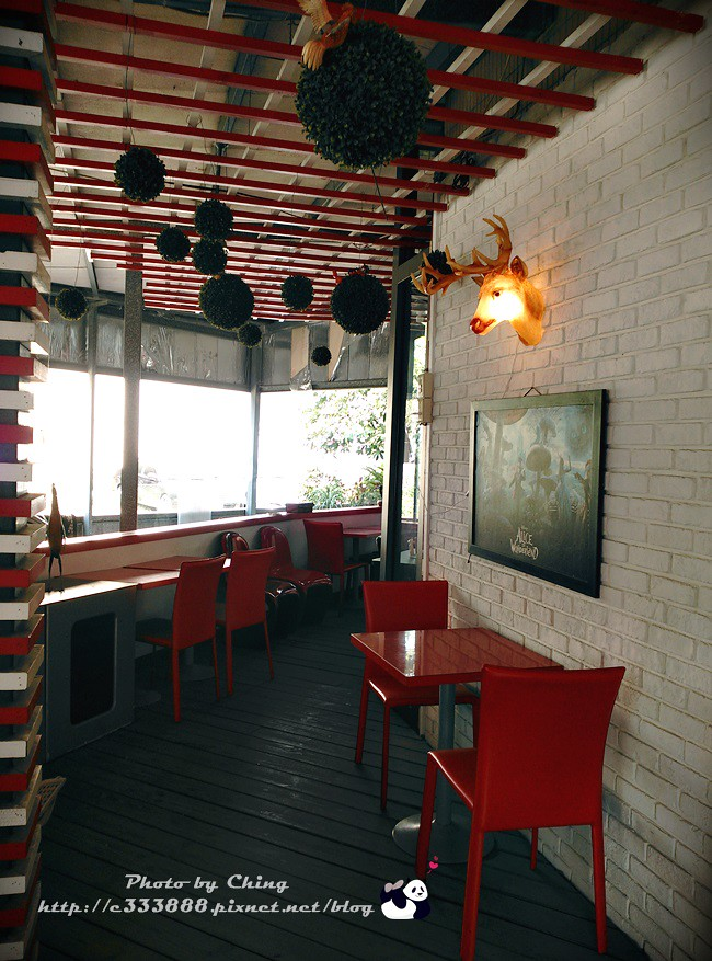 40_異想空間_公仔主題餐廳