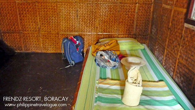 cheap places to stay in boracay