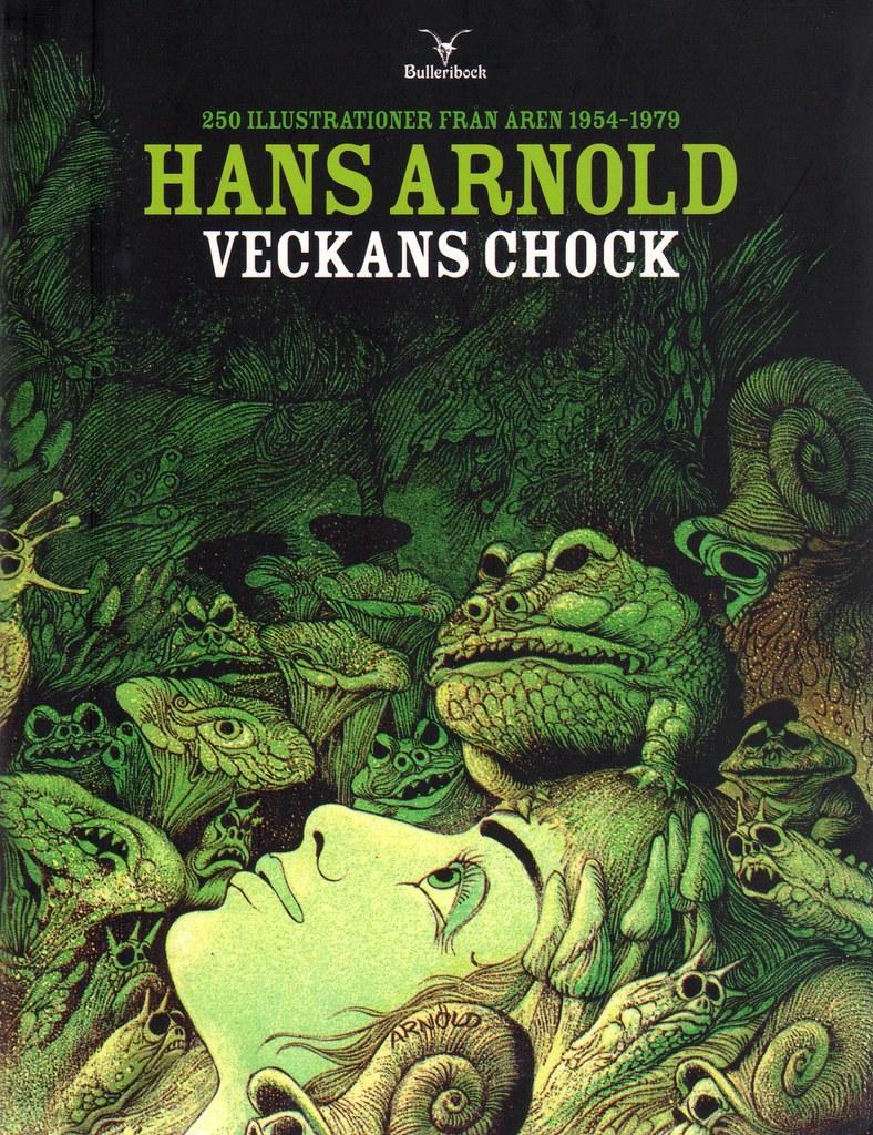 Hans Arnold - 1