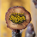 Live Oak Big Bark tap handle by David Kampa